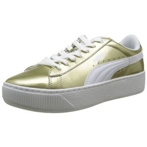 Puma Chaussure vikky femme sneaker mode MTLUV ANwig