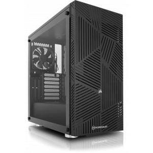UNITÉ CENTRALE  PCSpecialist Black Ops Pro PC Gamer - Intel® Core™