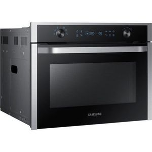 MICRO-ONDES Samsung - micro-ondes encastrable 50l 900w inox -