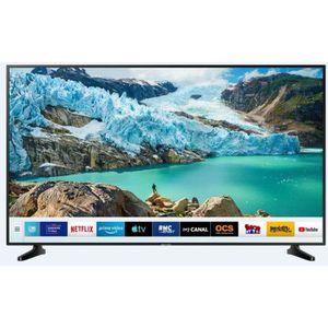 Téléviseur LED SAMSUNG UE58RU6105KXXC TV 4K UHD - 58