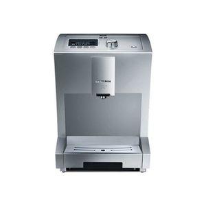 MACHINE À CAFÉ SEVERIN KV8021 Machine expresso automatique avec b