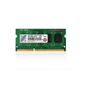 MÉMOIRE RAM Transcend 2GB DDR3-1333
