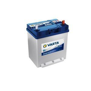 BATTERIE VÉHICULE VARTA Batterie Auto A13 (+ droite) 12V 40AH 330A