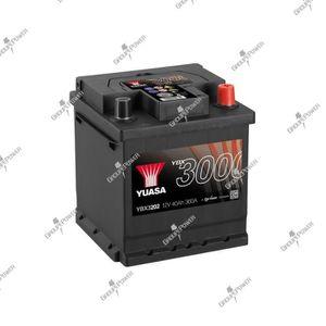 BATTERIE VÉHICULE Batterie auto, voiture YBX3202 12V 40Ah 360A Yuasa