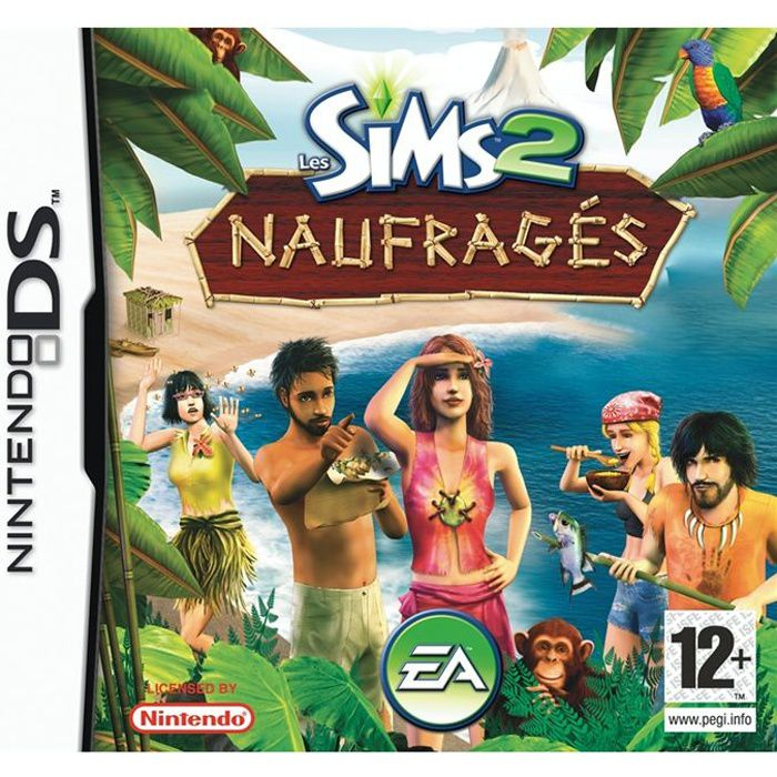 Find all our The Sims 2 Cheats for Nintendo DS. Plus great forums, game help and a special question and answer system. All Free.