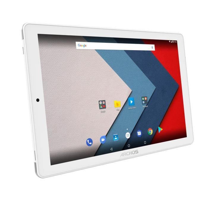 """TABLETTE TACTILE ARCHOS Tablette tactile 101C Oxygen - 10,1"""" IPS HD"""