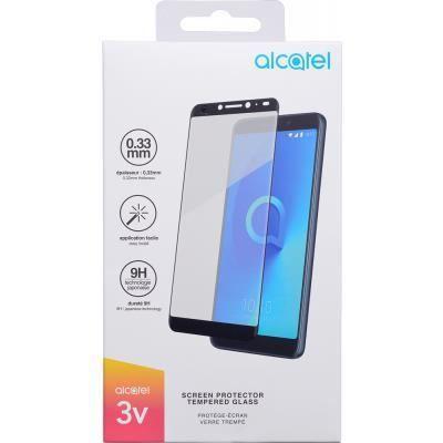 Protège-écran en verre trempé Alcatel pour 3V (5099)