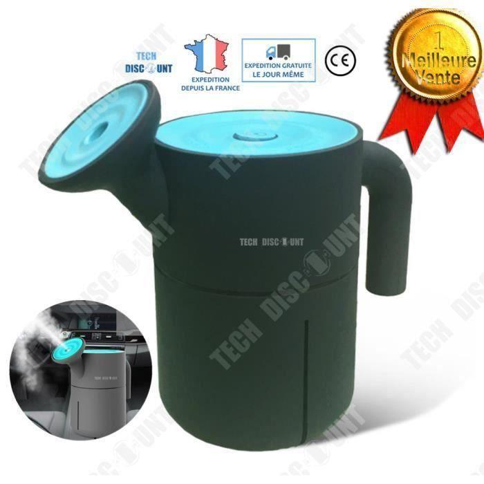 TD Bouilloire électrique eau chaude Verte simple USB Gorrosoir créatif originale rapide puissant Goppareil boisson chauffer thé