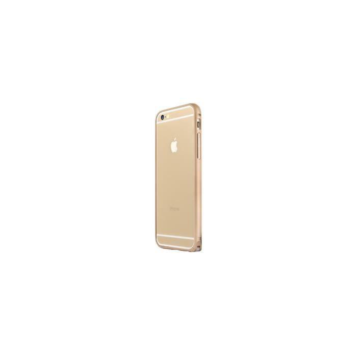 BBC Bumper Iphone 6 - Dorée