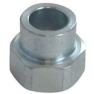 Adaptateur TECOMEC M10 x 1,00 FG (STIHL) pour notre tête fil nylon 160-2823