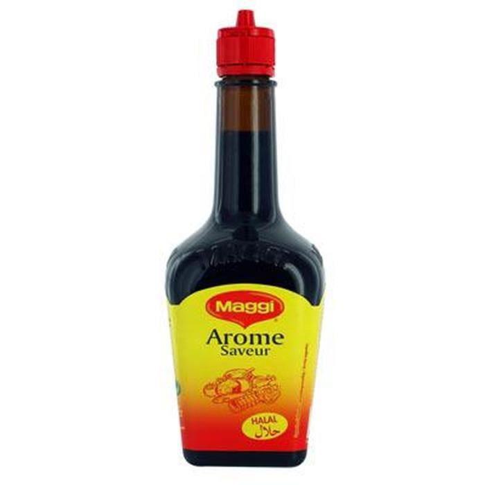 Arôme saveur - Halal - Maggi - flacon 200ml