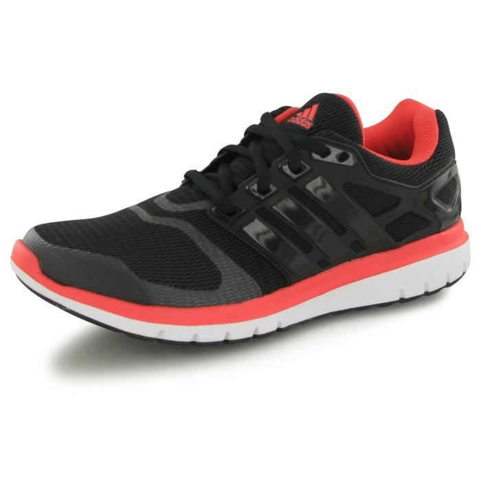 Adidas Performance Energy Cloud Wtc noir, chaussures de running femme