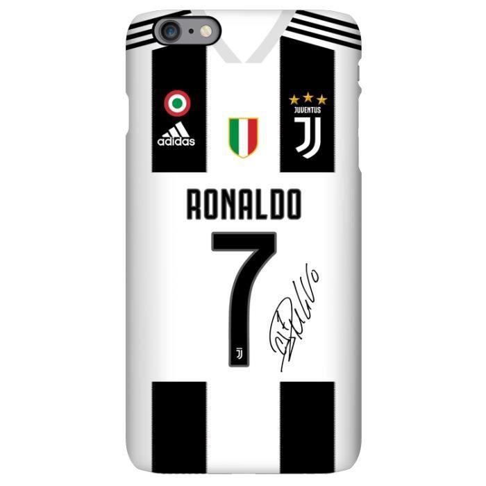 coque iphone 7 8 2019 home juventus football coque