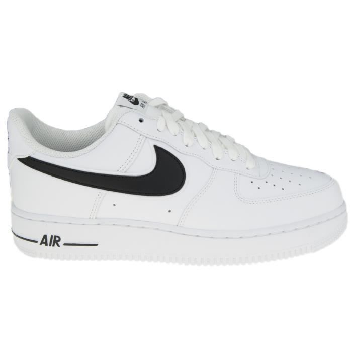 magasin en ligne 3ef3d ce866 Baskets Nike Air Force 1 '07 AO2423-101