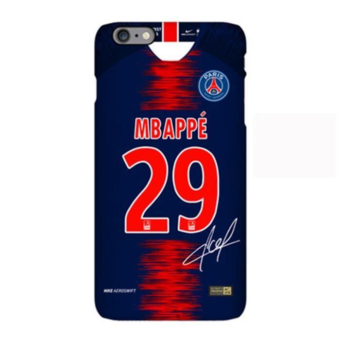 coque iphone 7 psg paris saint germain football co