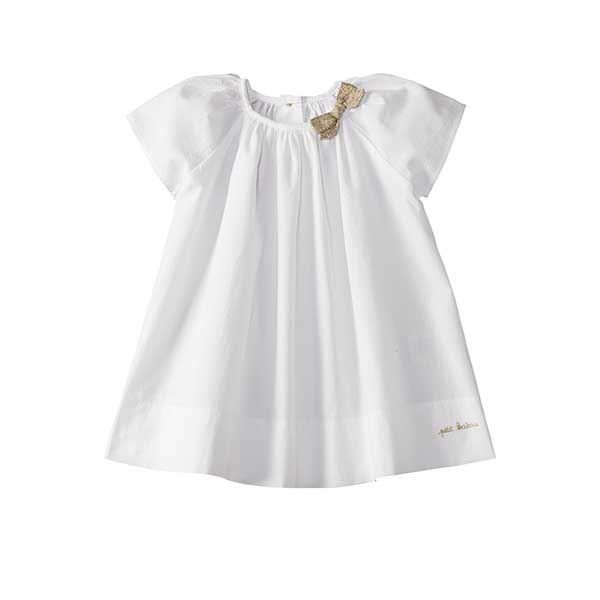 Robe de ceremonie bebe fille 18 mois