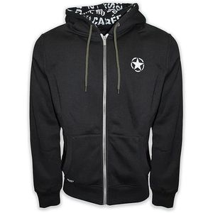 SWEATSHIRT Sweatshirt Call Of Duty : Freedom Star - Noir