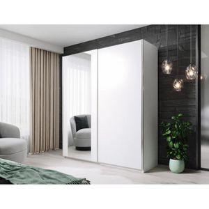 ARMOIRE DE CHAMBRE Armoire WIKO 150 cm - Chambres adultes