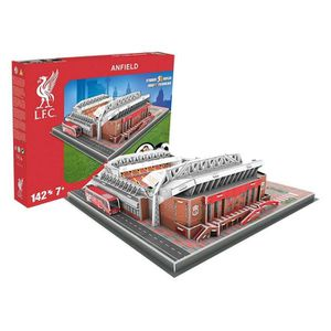 PUZZLE Puzzle 3D Anfield e Stade Liverpool Football (142