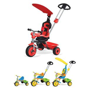 tricycle bebe evolutif achat vente jeux et jouets pas chers. Black Bedroom Furniture Sets. Home Design Ideas
