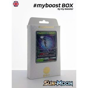 CARTE A COLLECTIONNER Coffret #myboost PHEROMOSA GX (Cancrelove) SM66 -