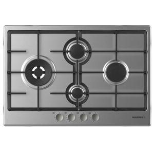 PLAQUE GAZ Table de cuisson ROSIERES RTG74WFBIN