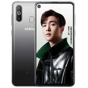 SMARTPHONE Samsung Galaxy A8s Smartphone 6Go + 128Go Téléphon