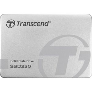 DISQUE DUR SSD TRANSCEND Disque SSD SSD230 - 1 To - Interne - 2.5