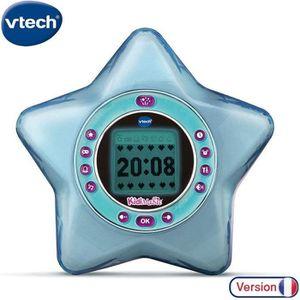 RÉVEIL ENFANT VTECH - KIDIMAGIC Starlight Bleu