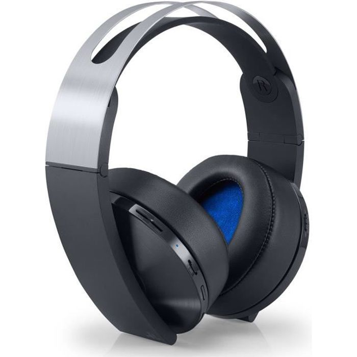 Photo de casque-sans-fil-platinium-pour-ps4-playstation-officiel