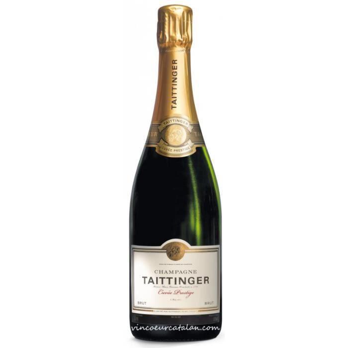 Champagne Taittinger - Prestige 1.5L - Magnum