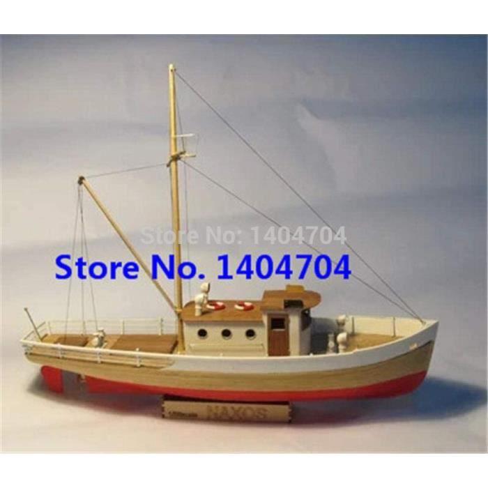 Kits de modélisme de bateaux SIourso Modèle De Bateau Kits De Modélisme De Bateaux Livraison Classics Grèce Maquette De 92617