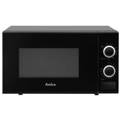 Amica 1103068 Micro-ondes - 34,8 cm-refroidissement du bo&icirctier s&eacutecurit&eacute enfant