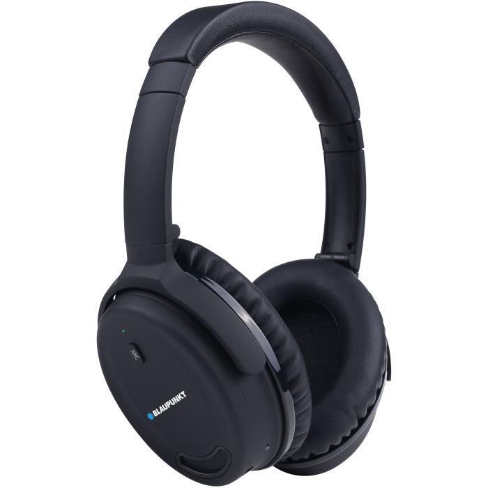 BLAUPUNKT BLP4400-133 Casque Bluetooth Anti-Bruit