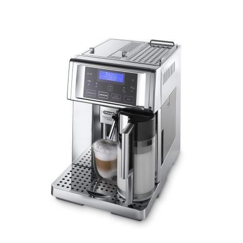 DeLonghi ESAM 6750 Machine à café PrimaDonna Av…