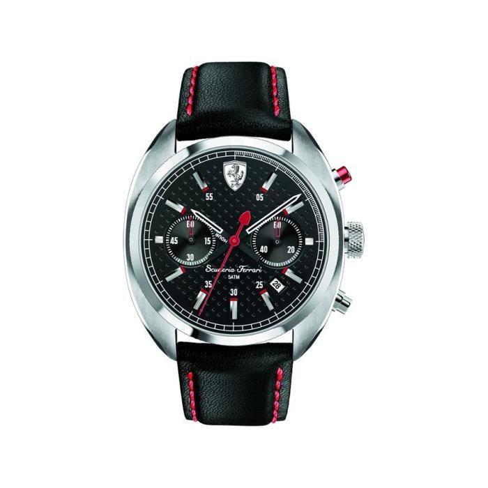 Ferrari Uhr Formular Sportiva Chrono 0830239