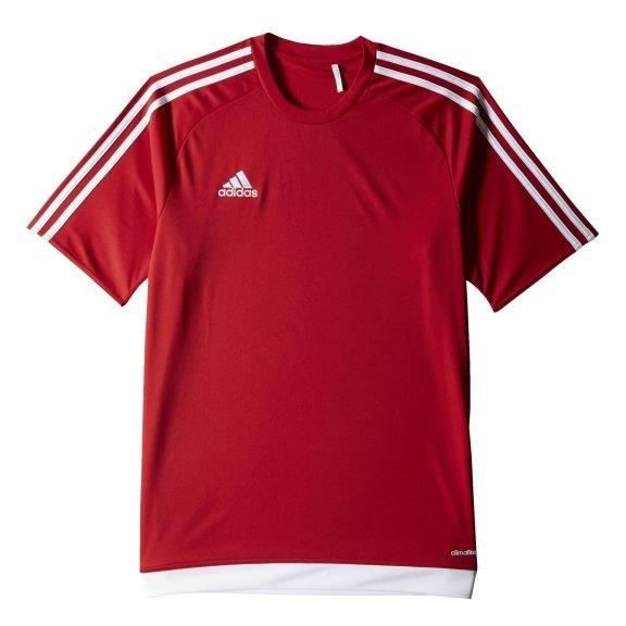 ADIDAS Maillot de football Estro Top Rge - Homme - Rouge