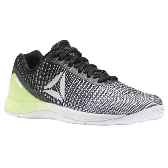 Bottes Chaussures femme Reebok Crossfit Nano 7 Weave
