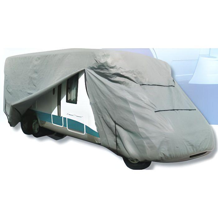 Housse Bache de protection pour camping car de …
