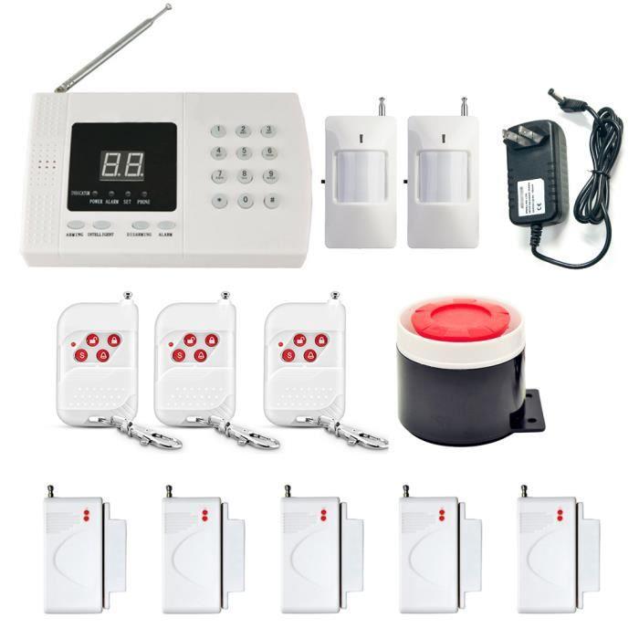 entreprise installation alarme de télésurveillance L'Arbresle