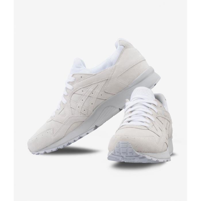 Lifestyle Asics GEL SHH732LW Chaussures V White de LYTE running lcF1KJ