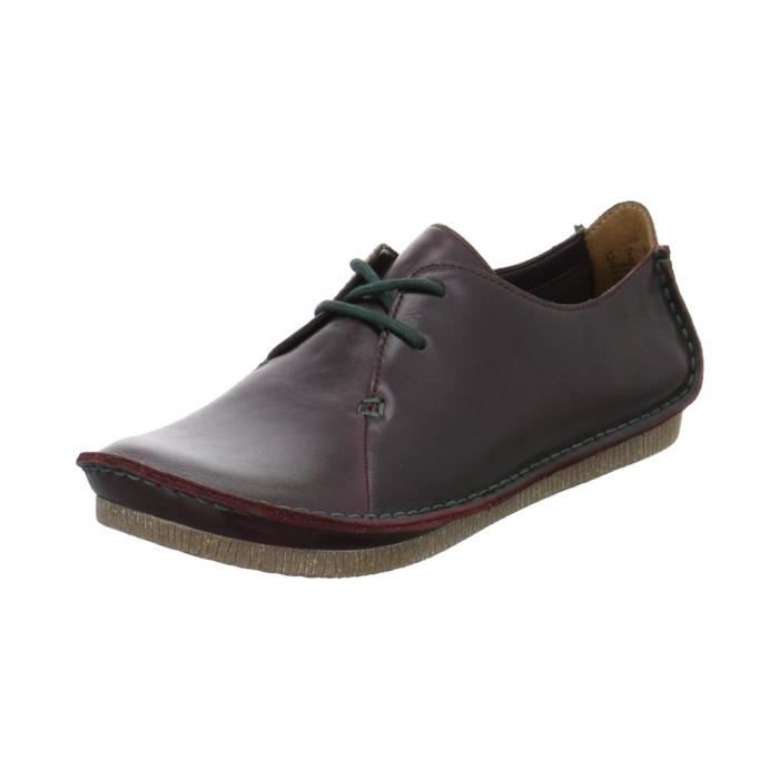 Chaussures Clarks Janey Mae