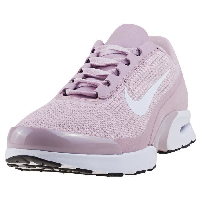 best website 88dbb 40f63 BASKET Nike Air Max Jewell Femme Baskets Rose