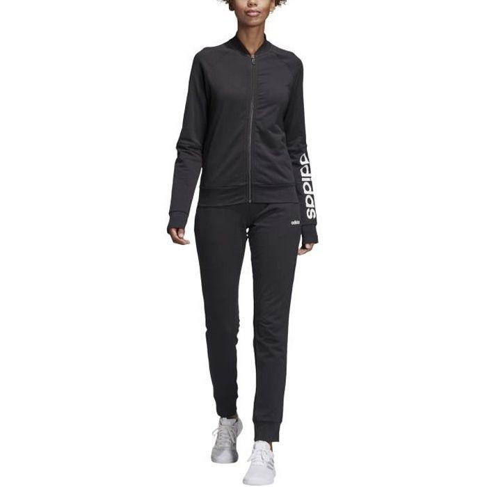 jogging femme adidas solde
