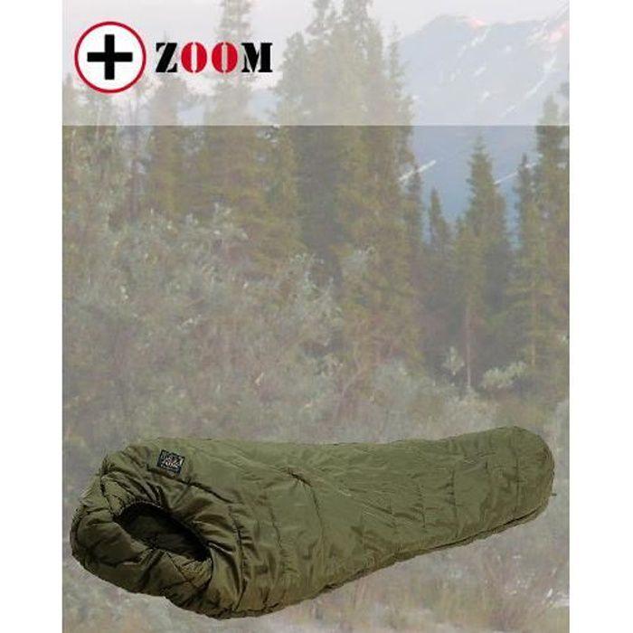 SAC DE COUCHAGE Sac de couchage Opex grand froid extrême