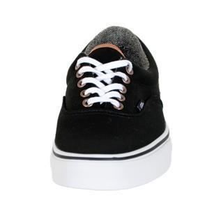 Basket Vans Era C&L Noir Tweed nXX6jIUCE