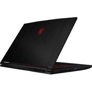 Un achat top PC Portable  MSI PC Portable - GF63 Thin 9RCX-860FR - 15,6