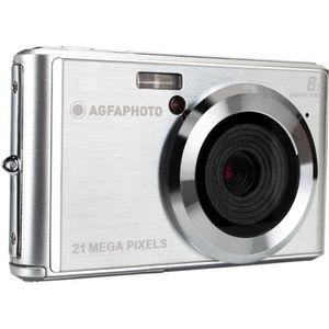 APPAREIL PHOTO COMPACT AGFA PHOTO - Appareil Photo Numérique Compact Cam