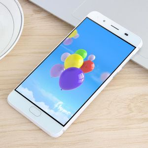 SMARTPHONE thanksgi® 5.0''Ultrathin Android 5.1 Quad-Core 512