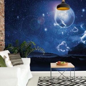 AFFICHE - POSTER Poster Mural Divers  Ciel et nuagesP10 - 368cm x 2